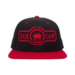 BaseCamp Custom SnapBacks Collection