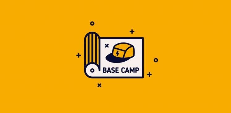 BaseCamp Custom SnapBacks Collection