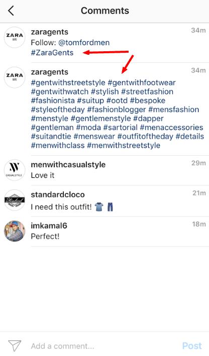 hashtags-comment-instagram