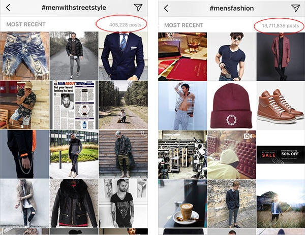 8 Actionable Ways to Grow Your Apparel Brand Through Instagram
