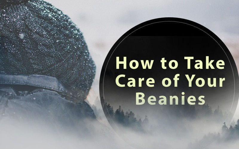 How to Take Care of Your Beanies [infographic]