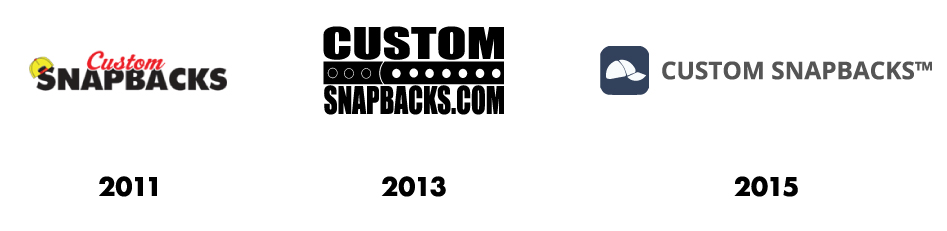 The Custom Snapbacks Rebrand