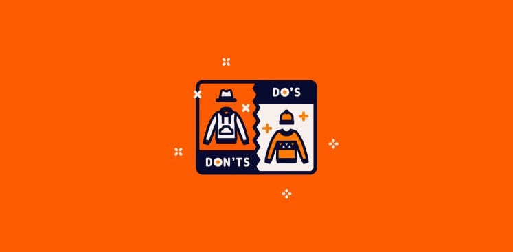 Hat Wearing Do's and Don'ts