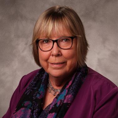 Linda Ruescher