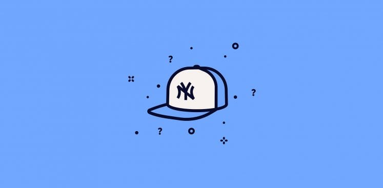 Is Your New Era Hat True Blue?