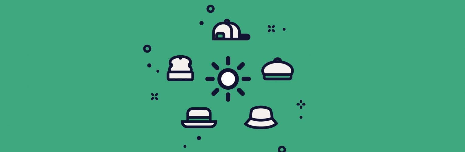 5 Hats to Beat the Summer Heat