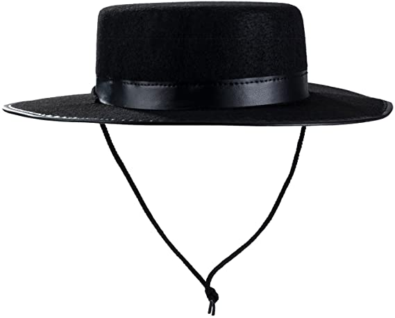 Hats Around the World: Part One