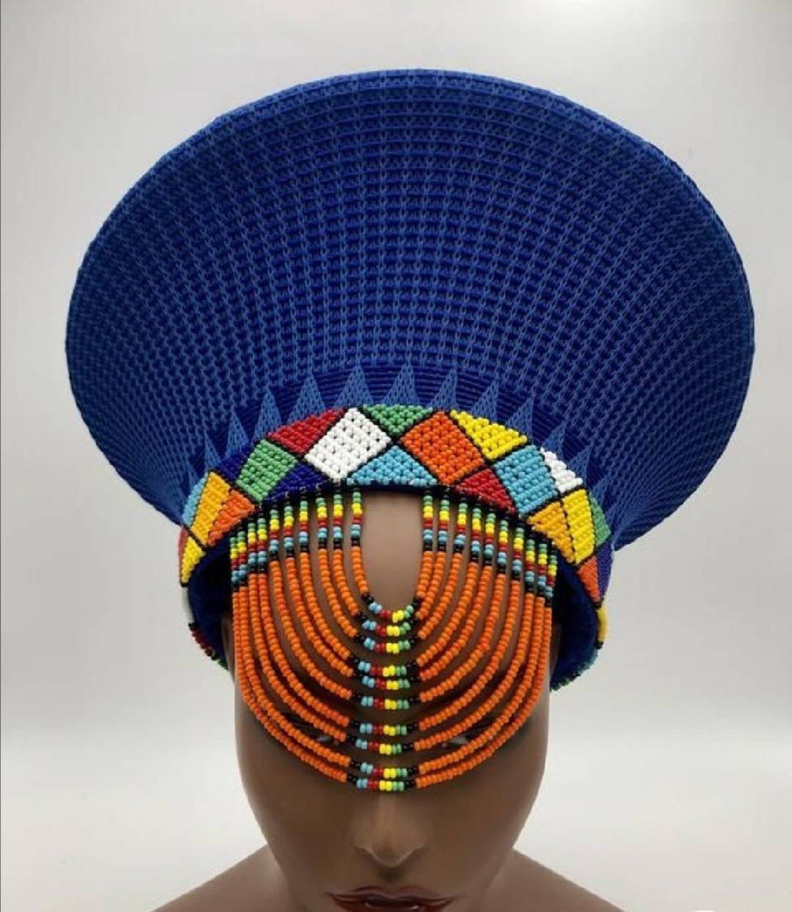 Hats Around the World: Part Two