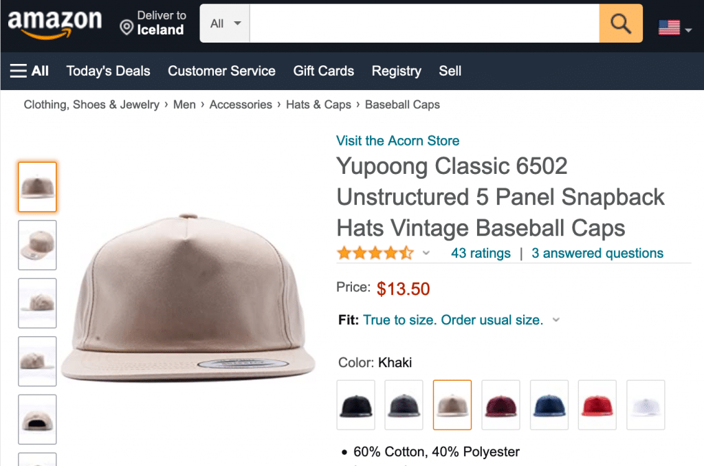The Definitive Guide to the Best Snapback Hats